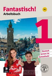 1 (t)h/v / Fantastisch! / Arbeitsbuch