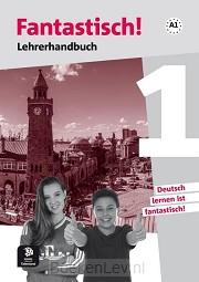 1 / Fantastisch / Lehrerhandbuch