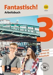 3 (T)H/V / Fantastisch! / Arbeitsbuch