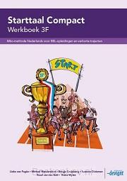 3F / Starttaal Compact / Werkboek