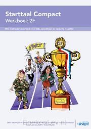 2F / Starttaal compact / Werkboek