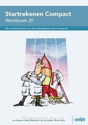 2F / Startrekenen compact / Werkboek