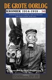 de Grote oorlog kroniek / 36