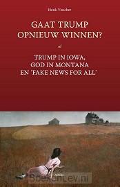 Gaat Trump opnieuw winnen?