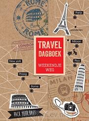 Travel dagboek weekendje weg