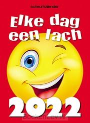 2022 Elke dag een lach