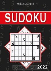 2022 Sudoku