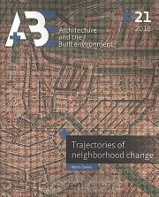 Trajectories of neighborhood change / 2018