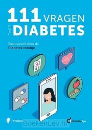 111 vragen over diabetes