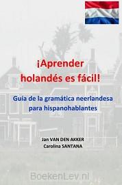 ¡Aprender holandés es fácil!