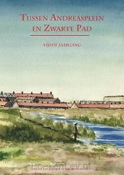 Tussen Andreasplein en Zwarte Pad - deel V