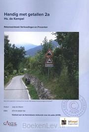 2a Hs. de Kempel Verhoudingen en Procenten / Handig met getallen / Rekenwerkboek