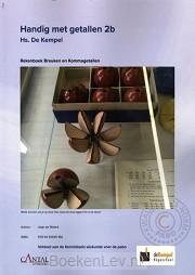2b Breuken en Kommagetallen / Handig met getallen / Rekenwerkboek