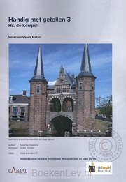 3 Hs. de Kempel Meten / Handig met getallen / Rekenwerkboek