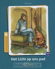 10-12 jaar Jaar 2 / Het Licht op ons pad / Werkboek