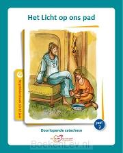 10-12 jaar Jaar 2 / Het Licht op ons pad / Begeleidersboek
