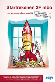 2F mbo / Startrekenen / Leerwerkboek deel B
