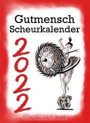 De Gutmensch Scheurkalender 2022