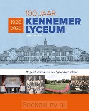100 jaar Kennemer Lyceum