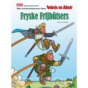 Fryske Frijbûtsers