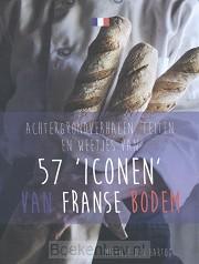 57 'iconen' van Franse bodem