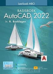 2022 / AutoCAD / Basisboek