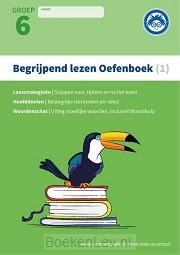 1 Groep 6 / Begrijpend lezen / Oefenboek