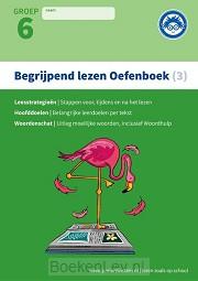 3 Verschillende type teksten en bijbehorende doelen / Begrijpend Lezen / Oefenboek