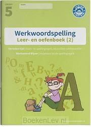 2 Spellingsoefeningen verleden tijd groep 5 / Werkwoordspelling / Leer- en Oefenboek
