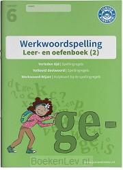 2 spellingsoefeningen verleden tijd en voltooid deelwoord groep 6 / Werkwoordspelling / Leer- en Oefenboek