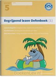 1 / Begrijpend lezen / Oefenboek