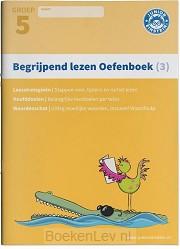 3 / Begrijpend lezen / Oefenboek