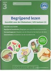 (2) Groep 3 / Begrijpend lezen / Oefenboek