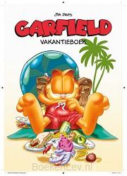Garfield vakantieboek / 2016