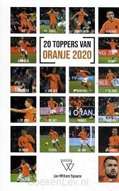 20 Toppers van Oranje 2020