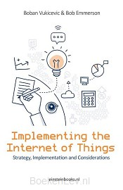 Implementing the internet of things