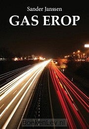 Gas erop