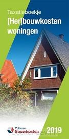 (Her)bouwkosten woningen / 2019