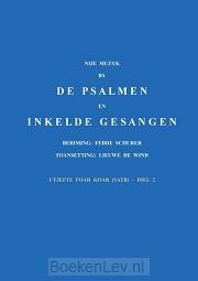 2 / Nije muzyk by de psalmen en inkelde gesangen / Utjefte foar koar (satb)