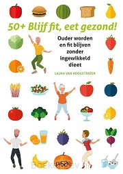 50-plus Blijf fit, eet gezond!