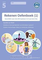 1 groep 5 / Rekenen / Oefenboek