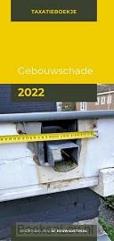 Gebouwschadeboekje 2022