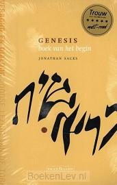 3-pak Genesis + Exodus + Leviticus