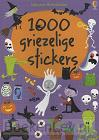 1000 GRIEZELIGE STICKERS