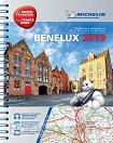 ATLAS MICHELIN BENELUX 2019