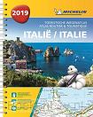 ATLAS MICHELIN ITALIE 2019