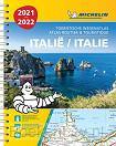 ATLAS MICHELIN ITALIE 2021