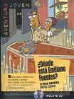 ¿Dónde está Emiliano Fuentes? + CD - A1