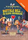 Buffalo Bill en de kleine zeemeermin met luisterboek