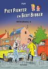 06 Piet Pienter en Bert Bibber Integrale 6